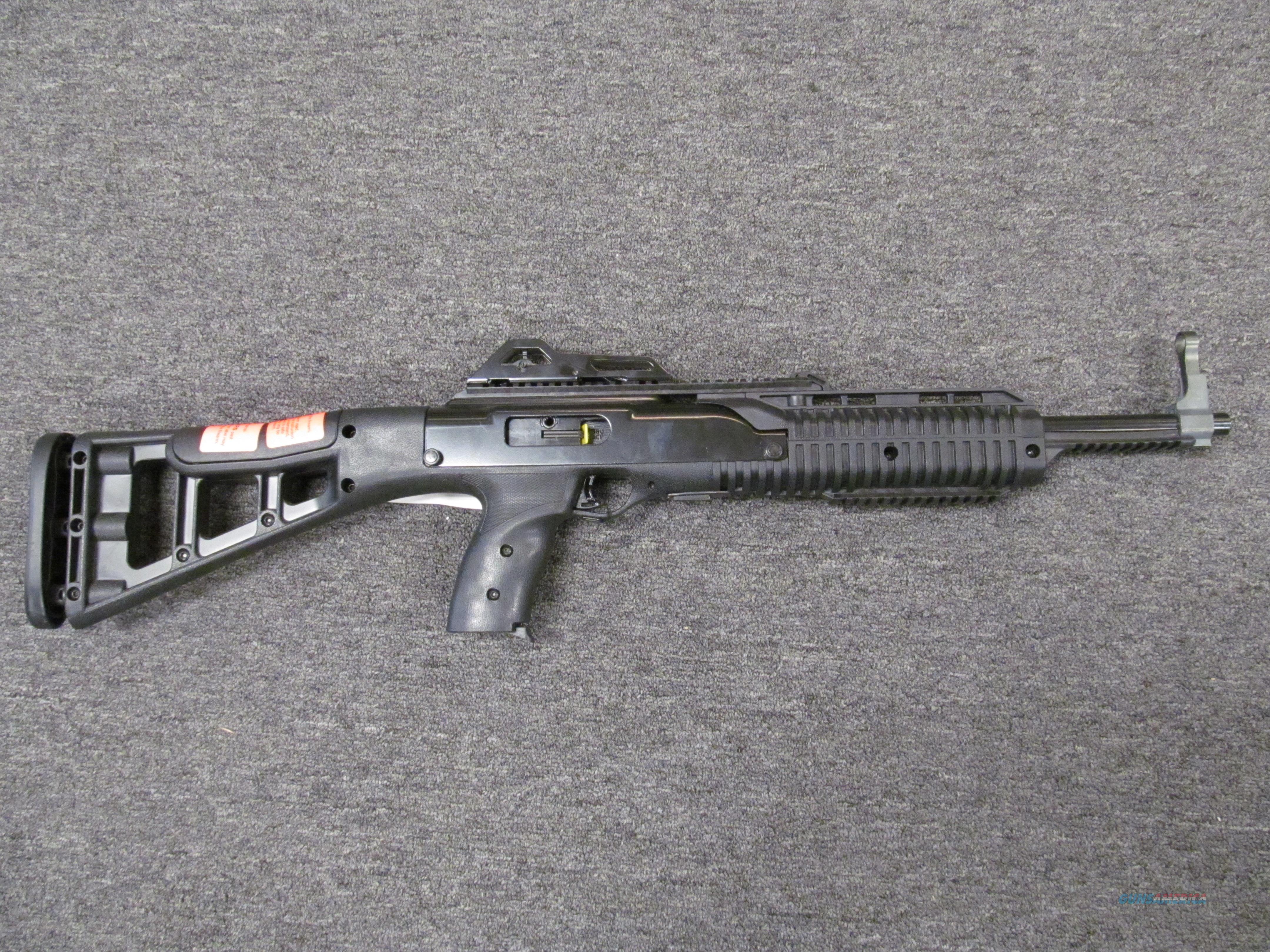 Hi-Point Firearms 3895TS  Guns > Rifles > Hi Point Rifles