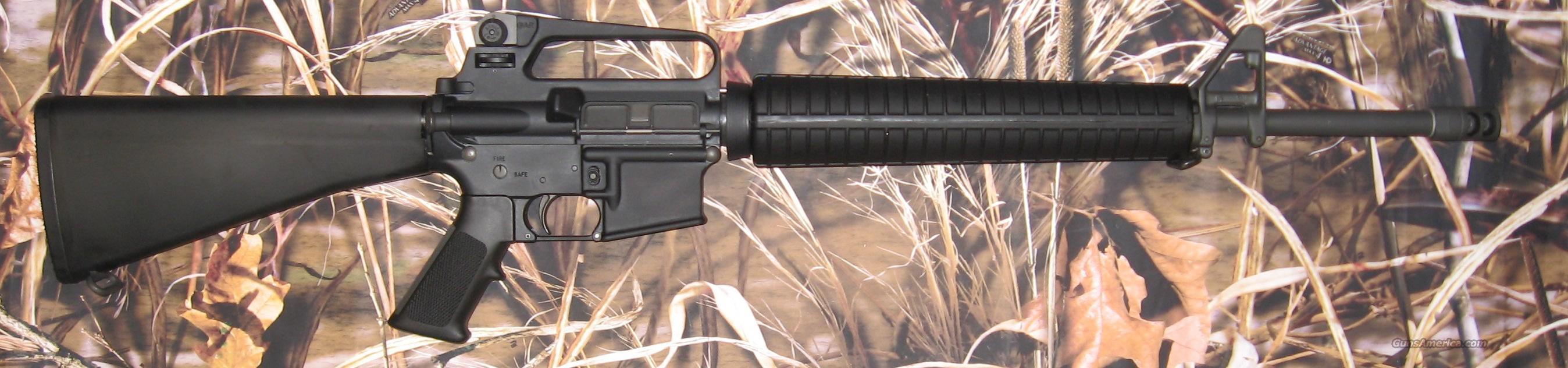 Armalite M-15 A2 Used  Guns > Rifles > Armalite Rifles > Complete Rifles