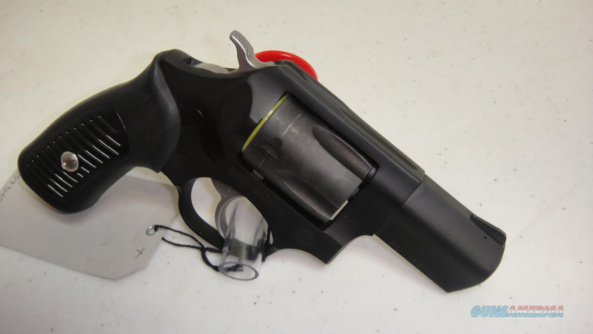 Ruger Sp101 (Matte Black)  Guns > Pistols > Ruger Double Action Revolver > SP101 Type