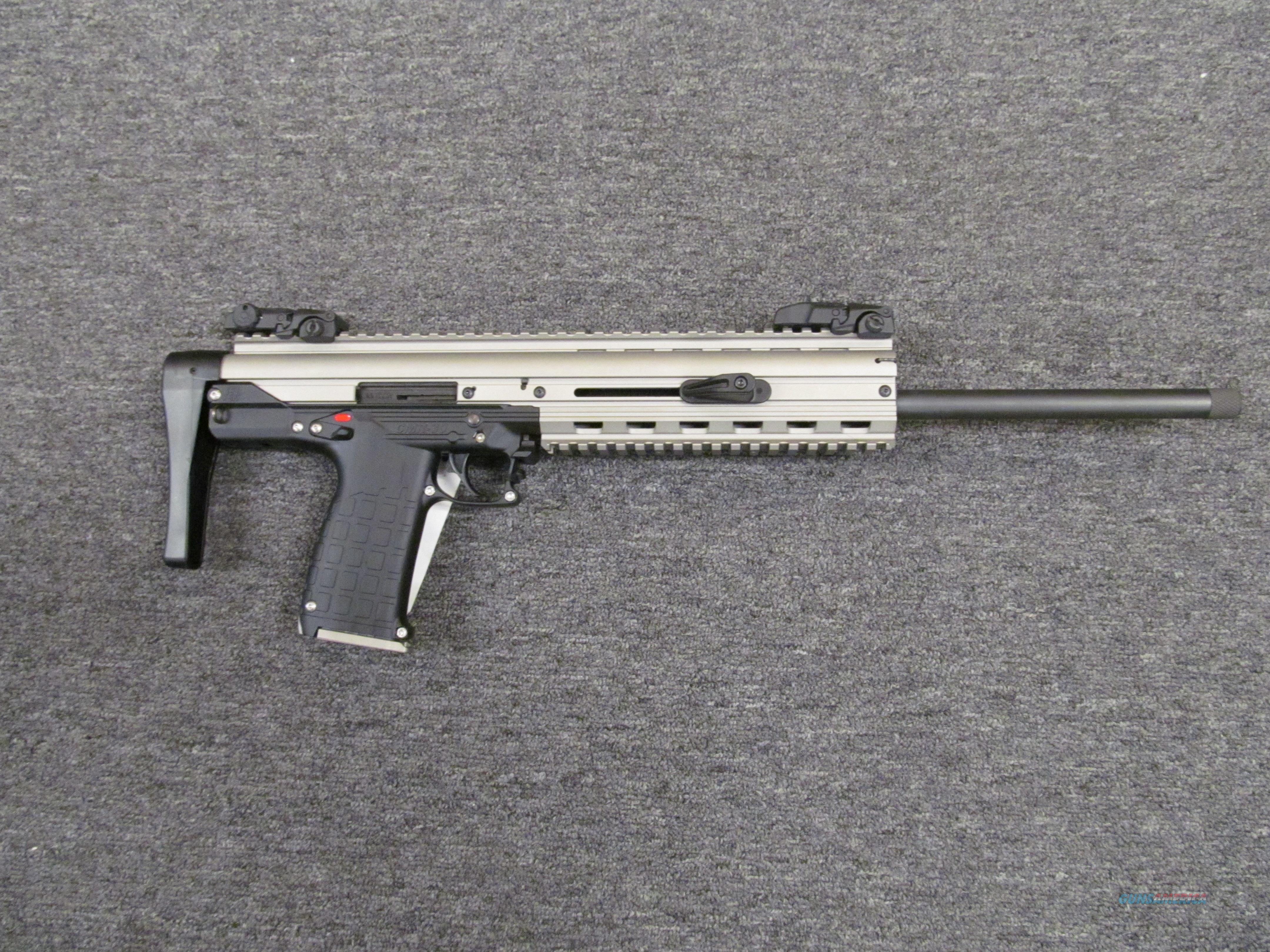 Kel-Tec CMR-30  Guns > Rifles > Kel-Tec Rifles