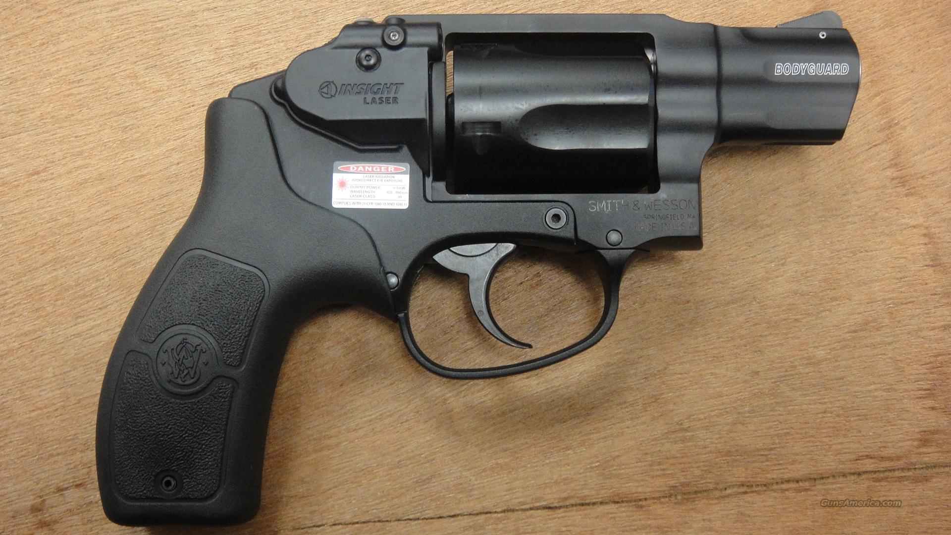 Smith And Wesson BG38  Guns > Pistols > Smith & Wesson Revolvers > Pocket Pistols