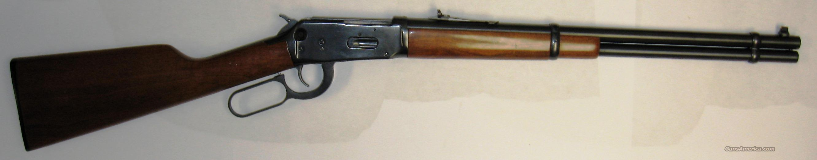 "Winchester 94AE 20"" USED   Guns > Rifles > Winchester Rifles - Modern Lever > Model 94 > Post-64"