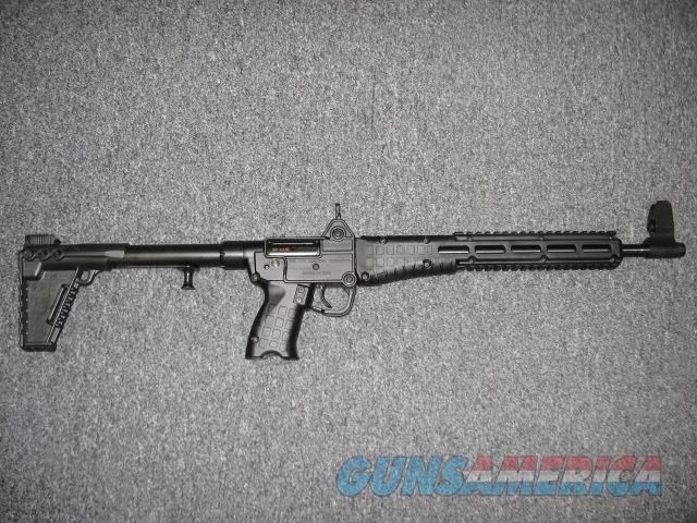 Kel-Tec Sub2000 Gen 2 .40S&W (Takes Beretta 96 Mags)  Guns > Rifles > Kel-Tec Rifles