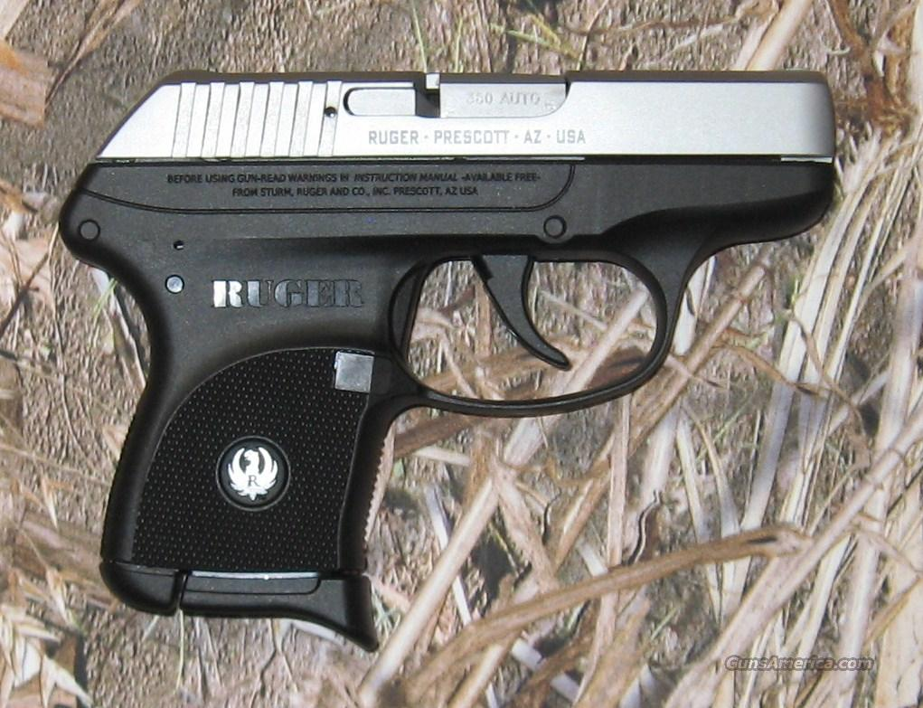 Ruger LCP Chrome  Guns > Pistols > Ruger Semi-Auto Pistols > LCP