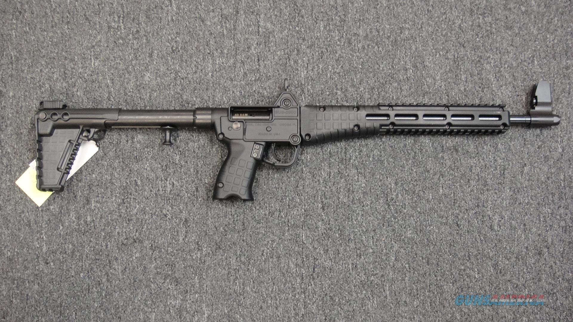 Kel-Tec Sub2000 gen 2 Beretta 96  Guns > Rifles > Kel-Tec Rifles