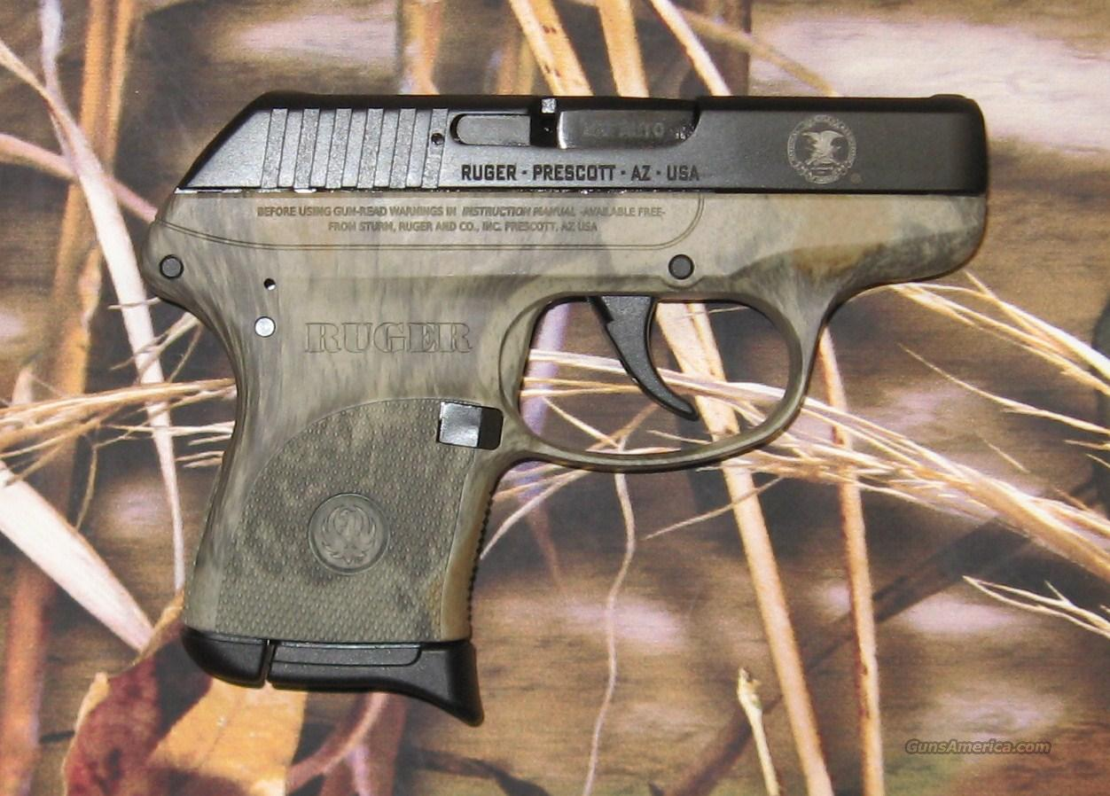 Ruger NRA Edition LCP  Guns > Pistols > Ruger Semi-Auto Pistols > LCP