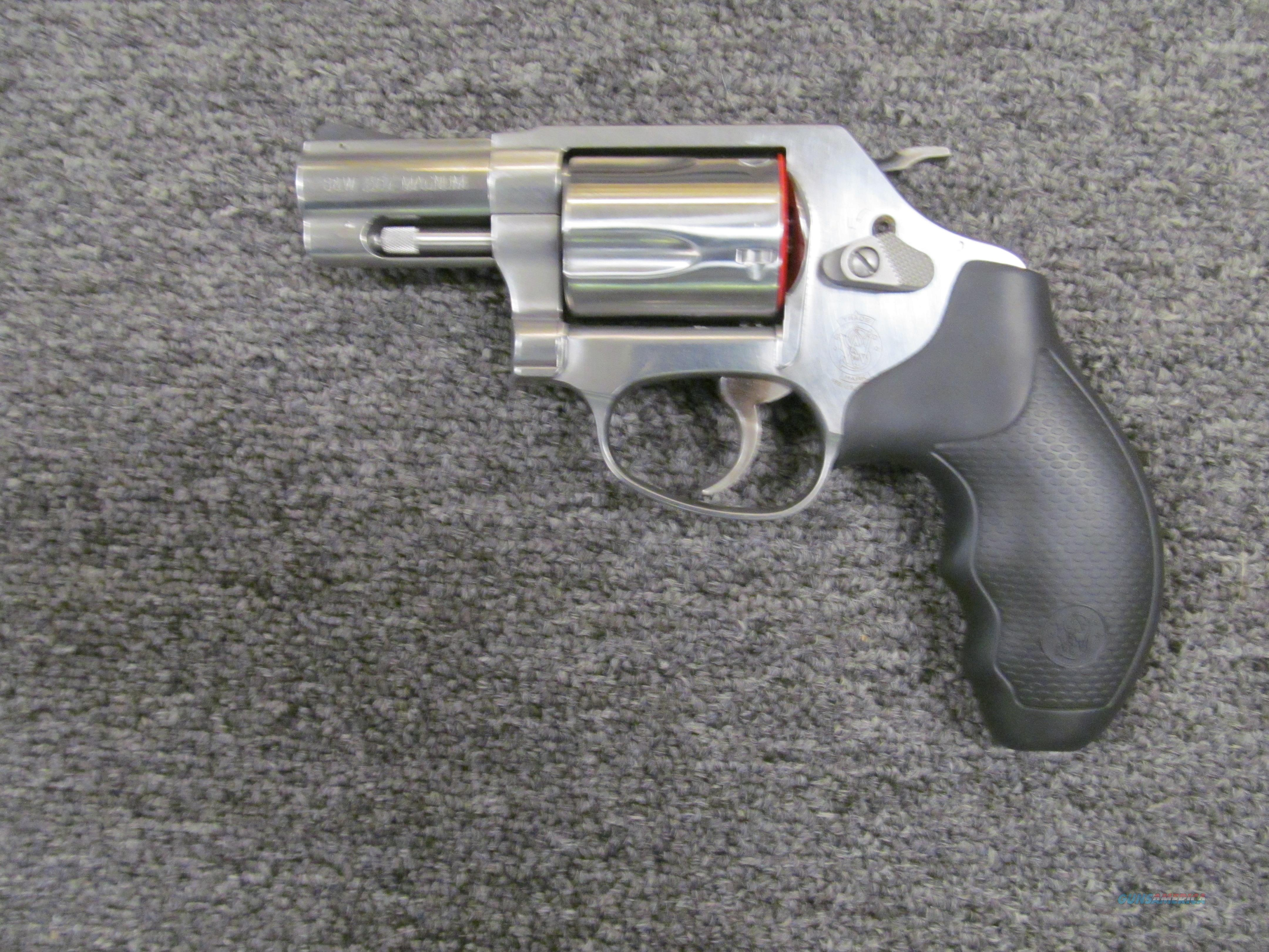 Smith & Wesson M60  .357 Mag  Guns > Pistols > Smith & Wesson Revolvers > Small Frame ( J )