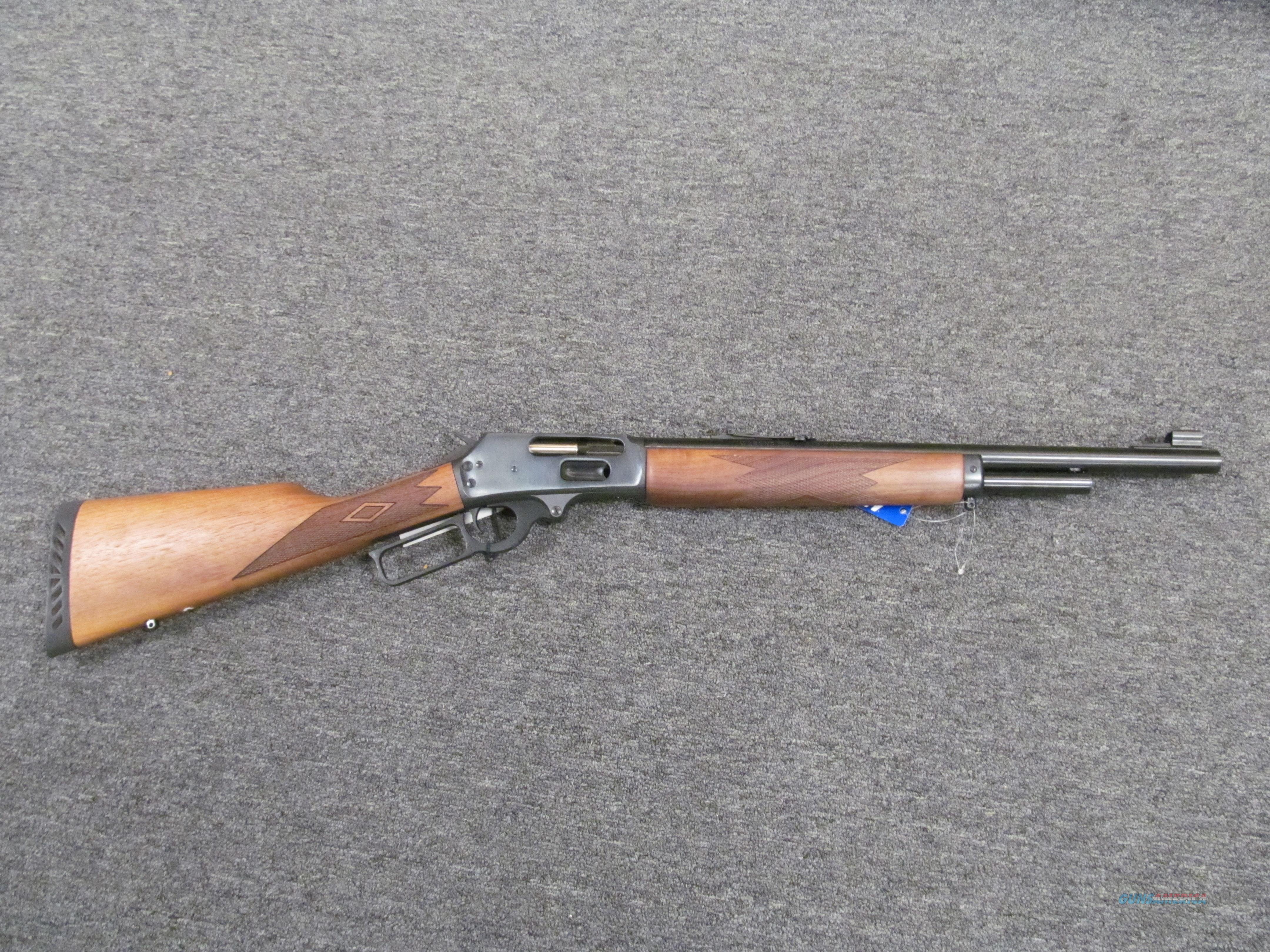 Marlin 1895G (70462)  Guns > Rifles > Marlin Rifles > Modern > Lever Action