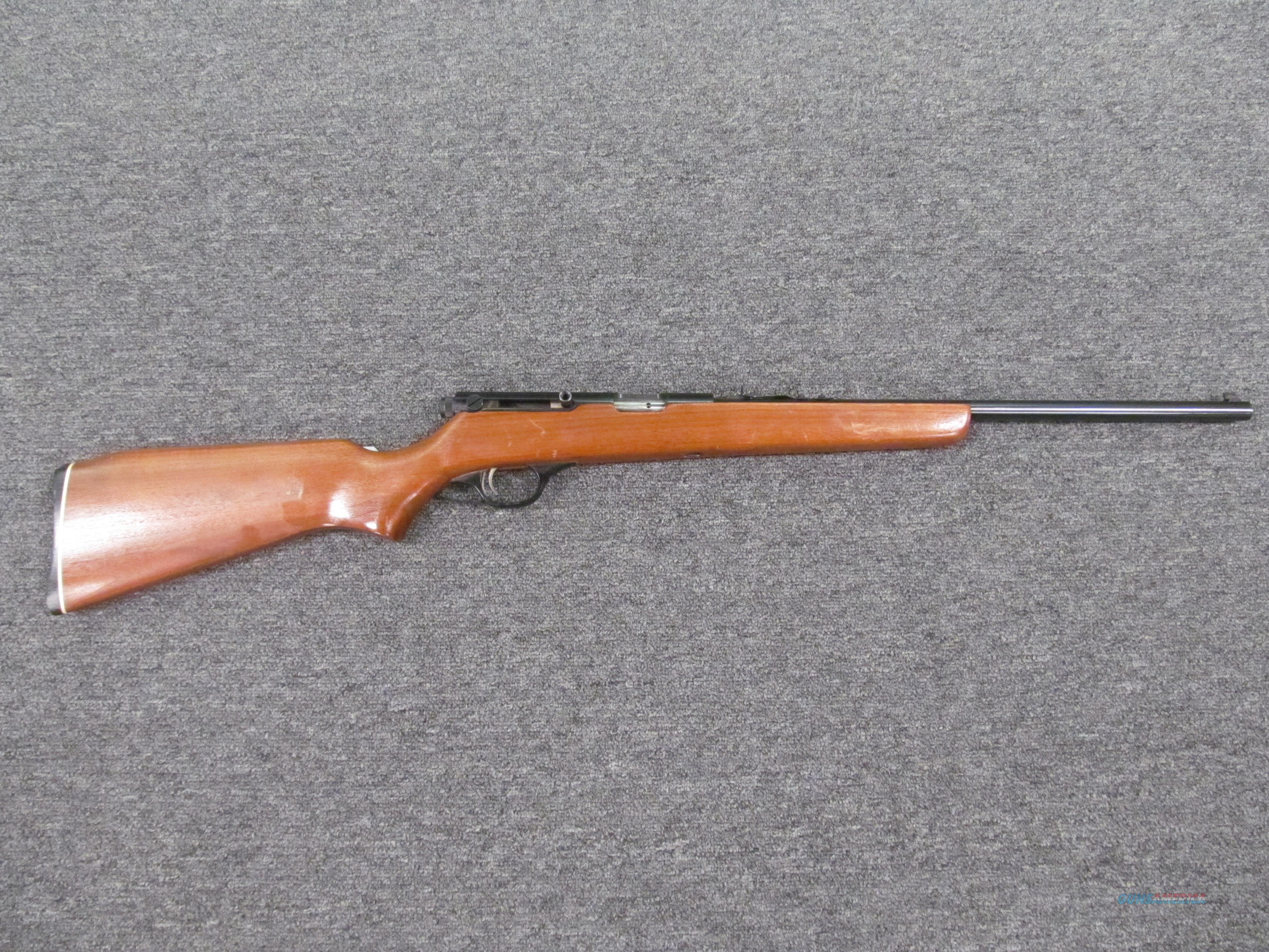 Harrington & Richardson 760 (used)  Guns > Rifles > Harrington & Richardson Rifles