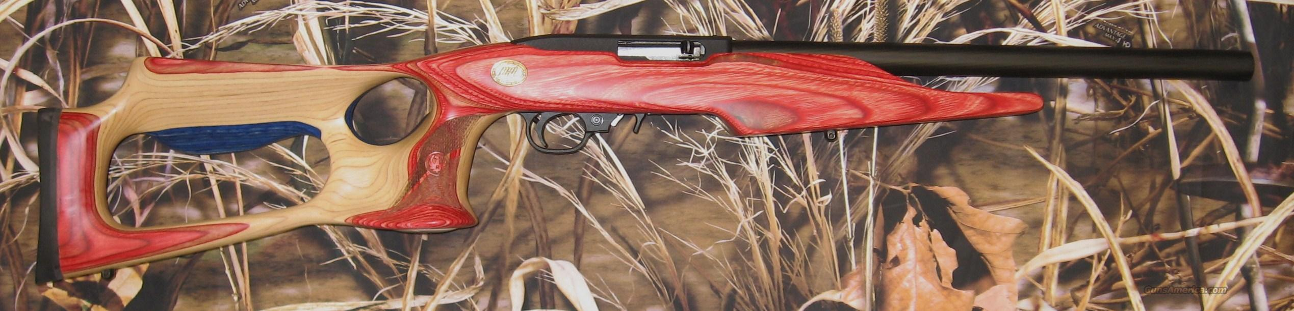 Ruger USA Shooting Team 10/22   Guns > Rifles > Ruger Rifles > 10-22