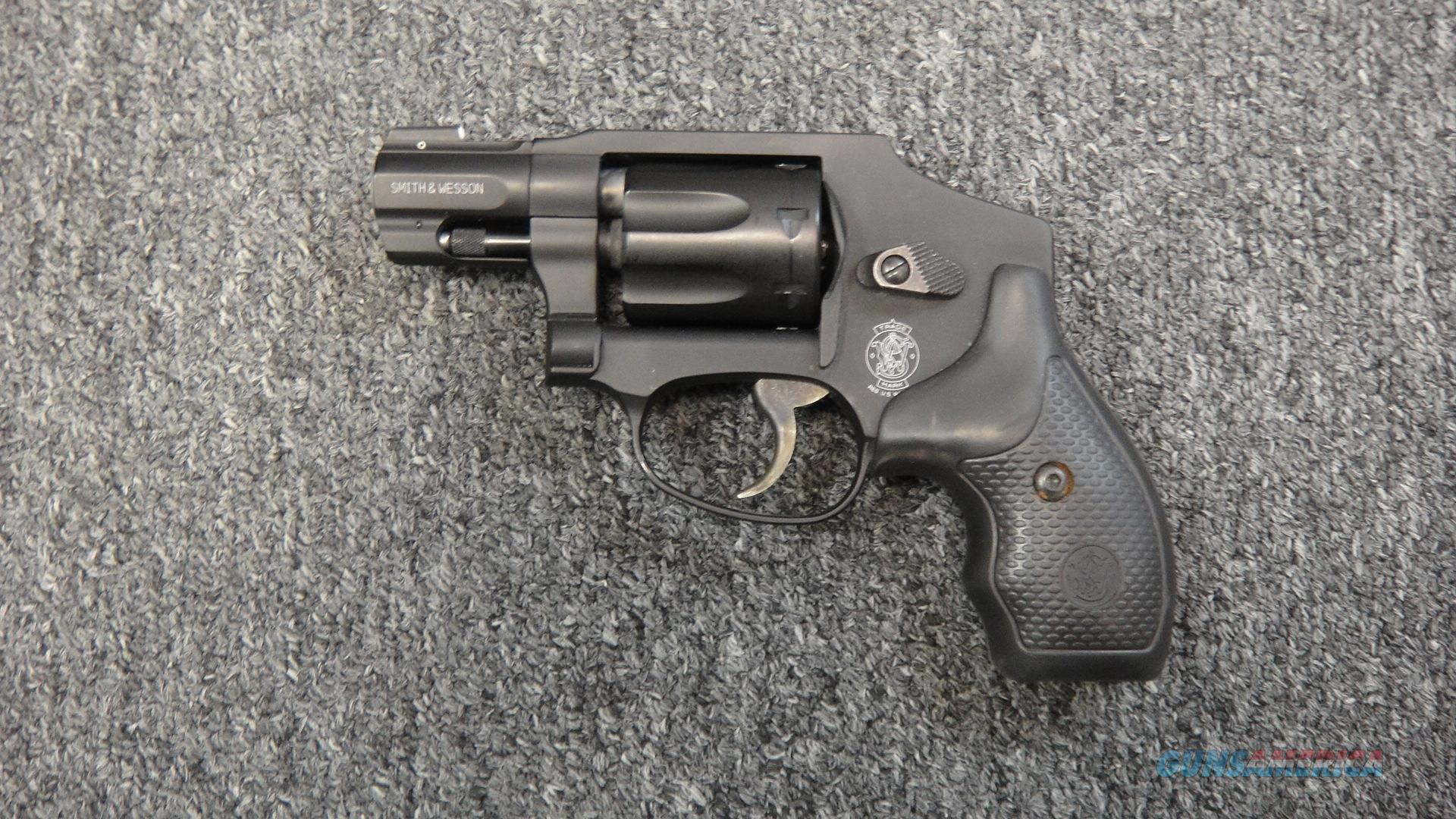 Smith & Wesson 351-C .22mag (USED)  Guns > Pistols > Smith & Wesson Revolvers > Small Frame ( J )
