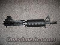 "LMT Lewis Machine and Tool, 5.56mm M4 MK18 Complete Upper 10.5""  AR-15 Rifles - Small Manufacturers > Upper Only"