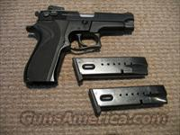 Smith and Wesson model 5904 9MM Pistol  Guns > Pistols > Smith & Wesson Pistols - Autos > Alloy Frame