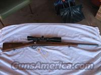 Model 1896 Swedish Mauser  6.5x55 cal  Guns > Rifles > Mauser Rifles > German