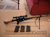 Sig Sauer AMT .308 Win Rifle  Guns > Rifles > Sig - Sauer/Sigarms Rifles