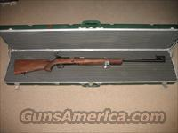 Winchester Model 52 w/ Redfield Olympic target sights  Guns > Rifles > Winchester Rifles - Modern Bolt/Auto/Single > Other Bolt Action