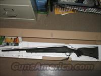 Remington Model 700 VTR .308 5R Rifling  Guns > Rifles > Remington Rifles - Modern > Model 700 > Tactical