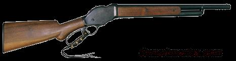Norinco 12ga Lever Action Shotgun  Guns > Shotguns > Norinco Shotguns