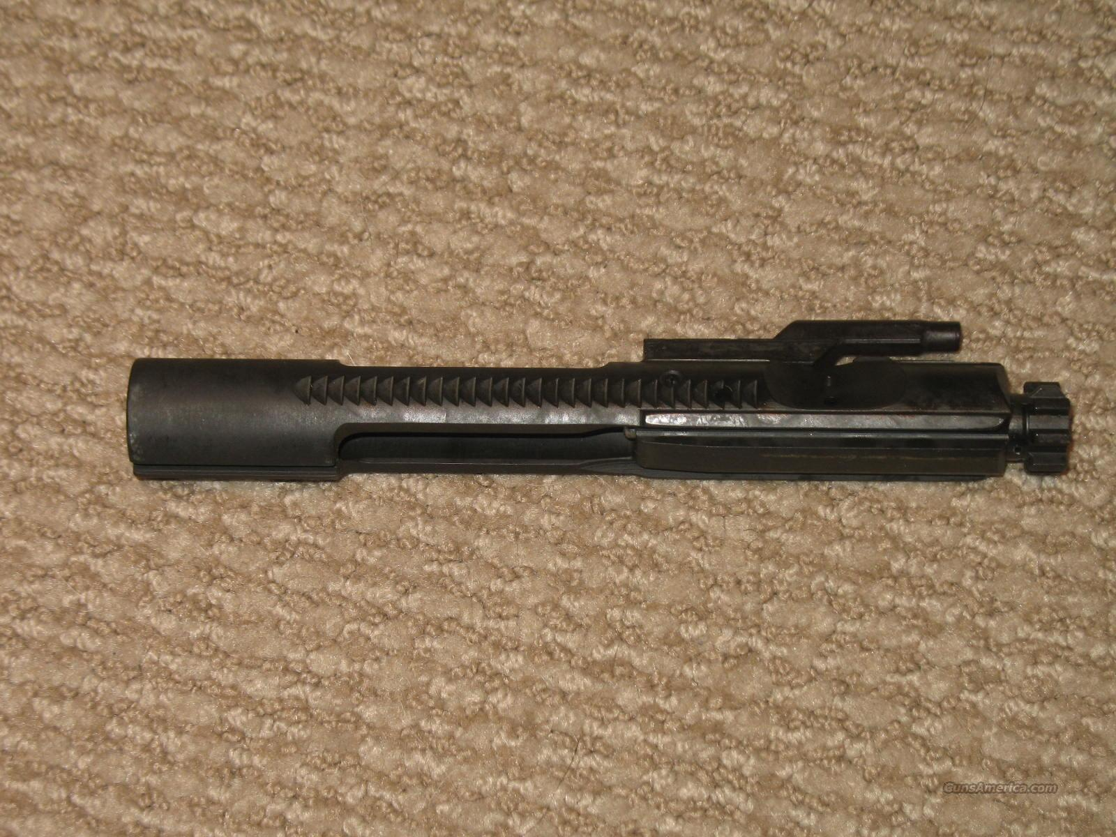 LMT(Lewis Machine Tool) Complete M-16 Bolt Carrier Group