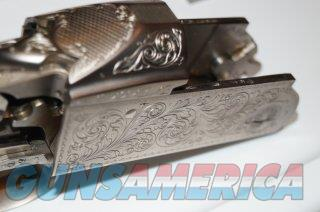 Krieghoff Superscroll Action with or without forearm Iron  Guns > Shotguns > Krieghoff Shotguns
