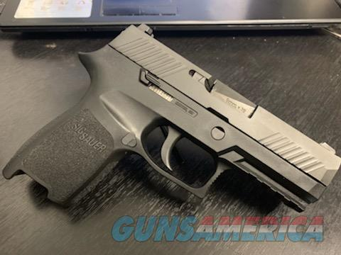 Sig Sauer P320C  Guns > Pistols > Sig - Sauer/Sigarms Pistols > P320