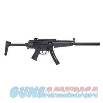 ATI German Sport GSG522 Carbine Retractable Stock  Guns > Rifles > American Tactical Imports Rifles