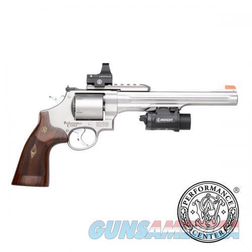 Smith & Wesson PERFORMANCE CENTER® MODEL 629 170334  Guns > Pistols > Smith & Wesson Revolvers > Performance Center