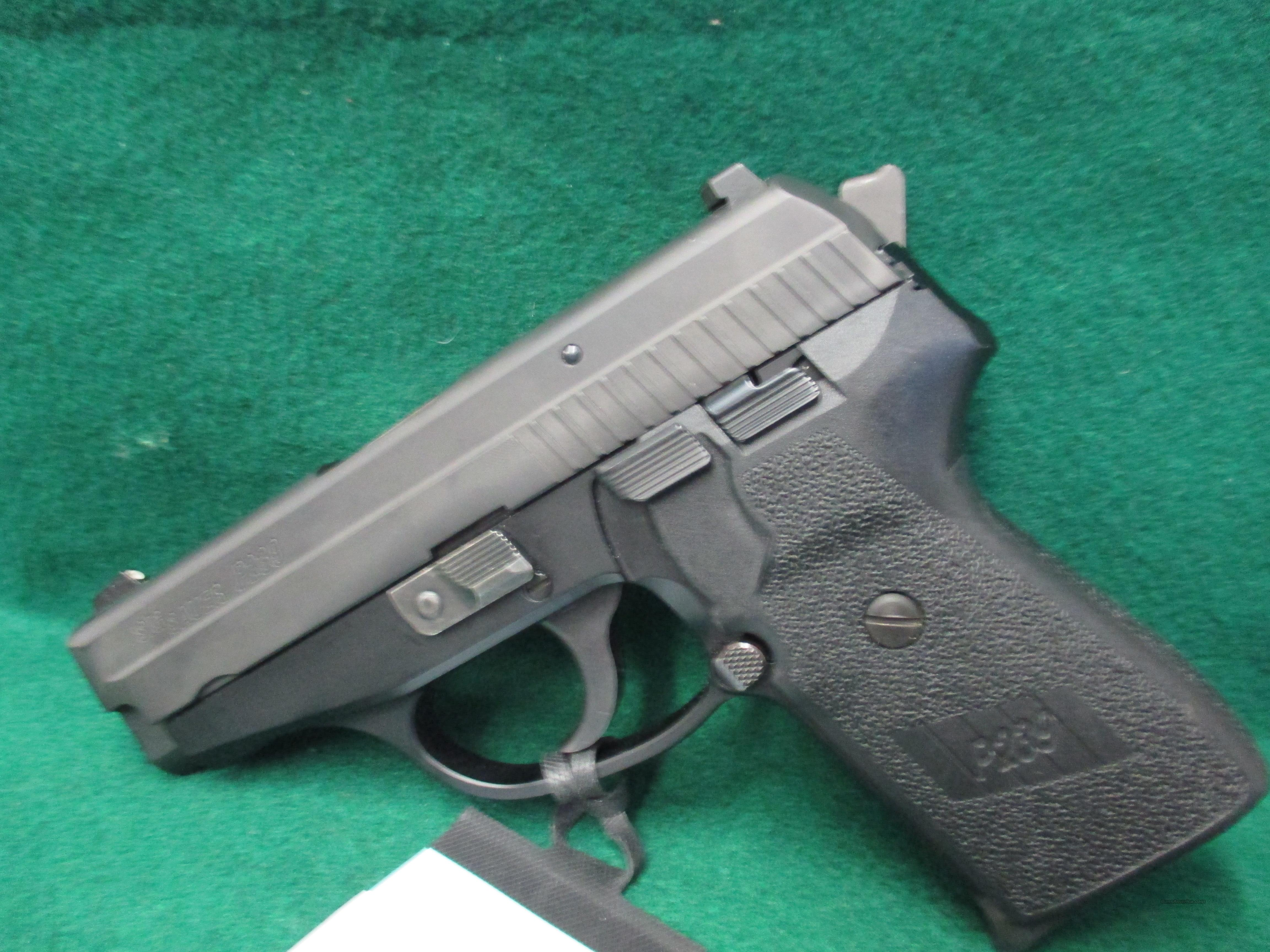 Sig Sauer P239   Guns > Pistols > Sig - Sauer/Sigarms Pistols > P239