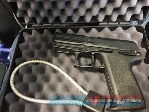 Heckler & Koch USP Compact  Guns > Pistols > Heckler & Koch Pistols > Polymer Frame