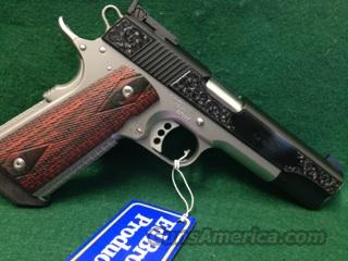 Ed Brown Classic Custom Enhanced Edition  Guns > Pistols > Ed Brown Pistols