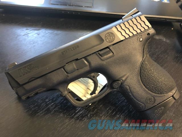 Smith & Wesson M&P 40c   Guns > Pistols > Smith & Wesson Pistols - Autos > Polymer Frame