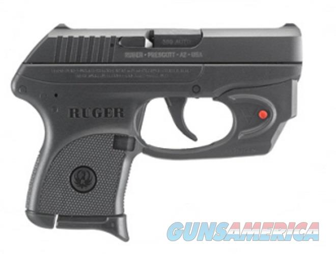 Ruger LCP w/ Viridian Red Laser  Guns > Pistols > Ruger Semi-Auto Pistols > LCP