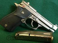 Beretta Cheetah 84FS  Guns > Pistols > Beretta Pistols > Cheetah Series > Model 84