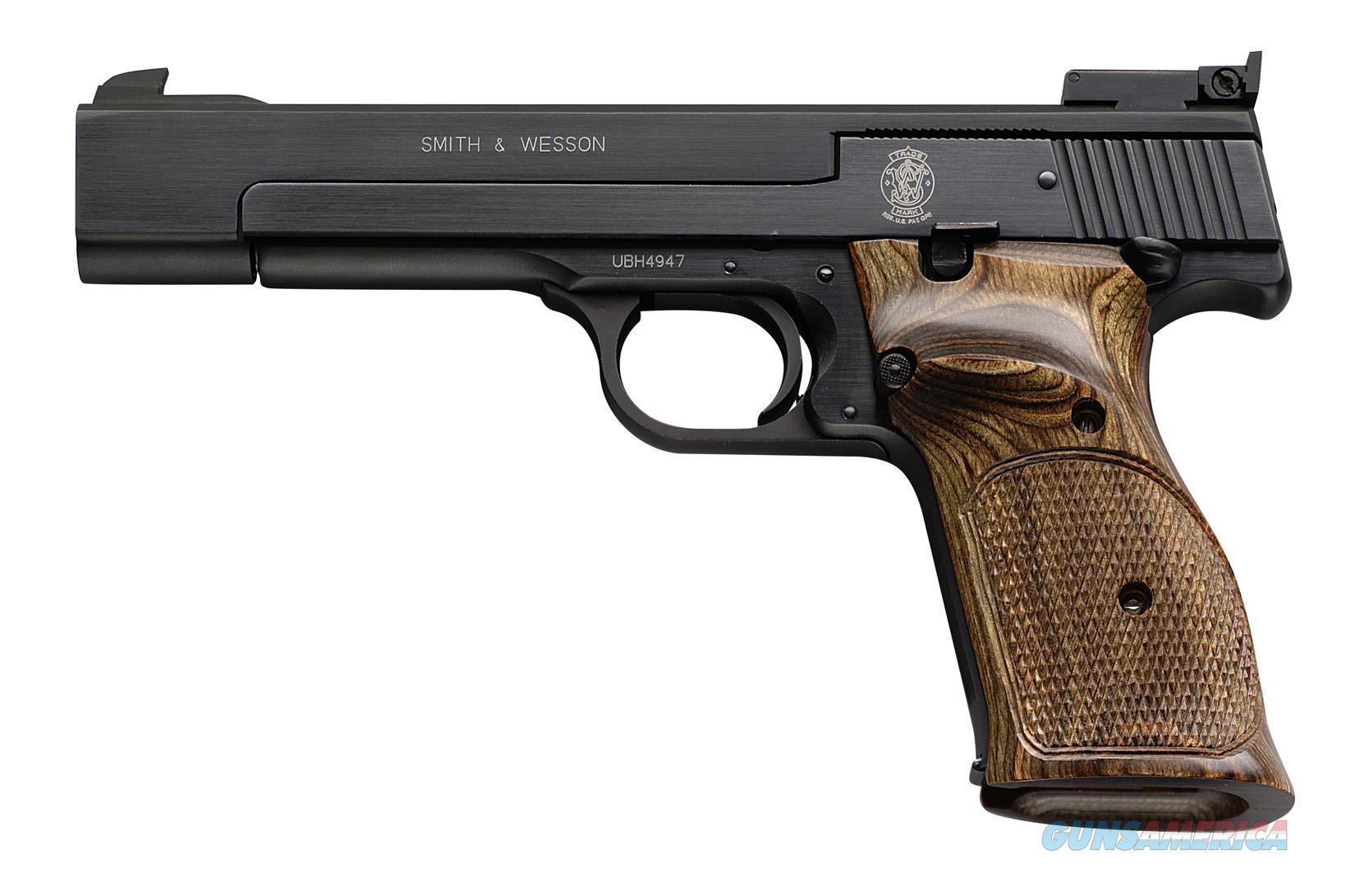 Smith & Wesson Model 41 130511  Guns > Pistols > Smith & Wesson Pistols - Autos > .22 Autos