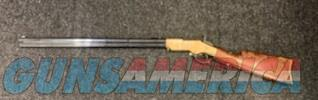Henry H011C Like New  Guns > Rifles > Henry Rifle Company