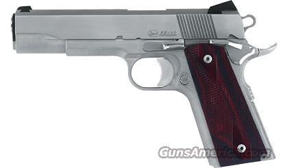Dan Wesson Razorback 10mm  Guns > Pistols > Dan Wesson Pistols/Revolvers > 1911 Style