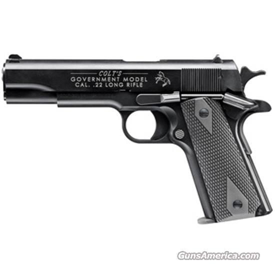 Colt 1911 22LR   Guns > Pistols > Colt Automatic Pistols (1911 & Var)