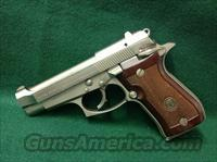 Beretta 85  Guns > Pistols > Beretta Pistols > Cheetah Series > Model 85