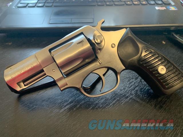 Ruger SP101 .357 Magnum  Guns > Pistols > Ruger Double Action Revolver > SP101 Type