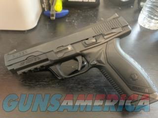 Ruger American  Guns > Pistols > Ruger Semi-Auto Pistols > American Pistol