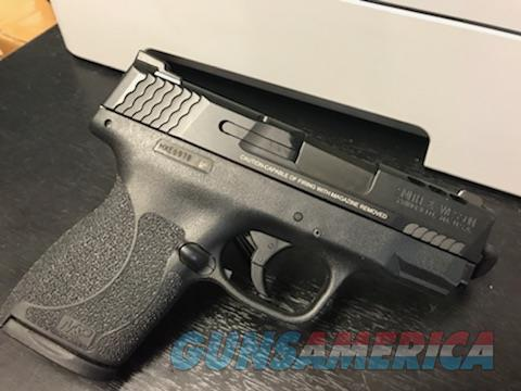 Smith & Wesson M&P Shield 45 Performance Center 11727  Guns > Pistols > Smith & Wesson Pistols - Autos > Shield
