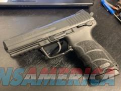 Heckler & Koch HK45 V1  Guns > Pistols > Heckler & Koch Pistols > Polymer Frame