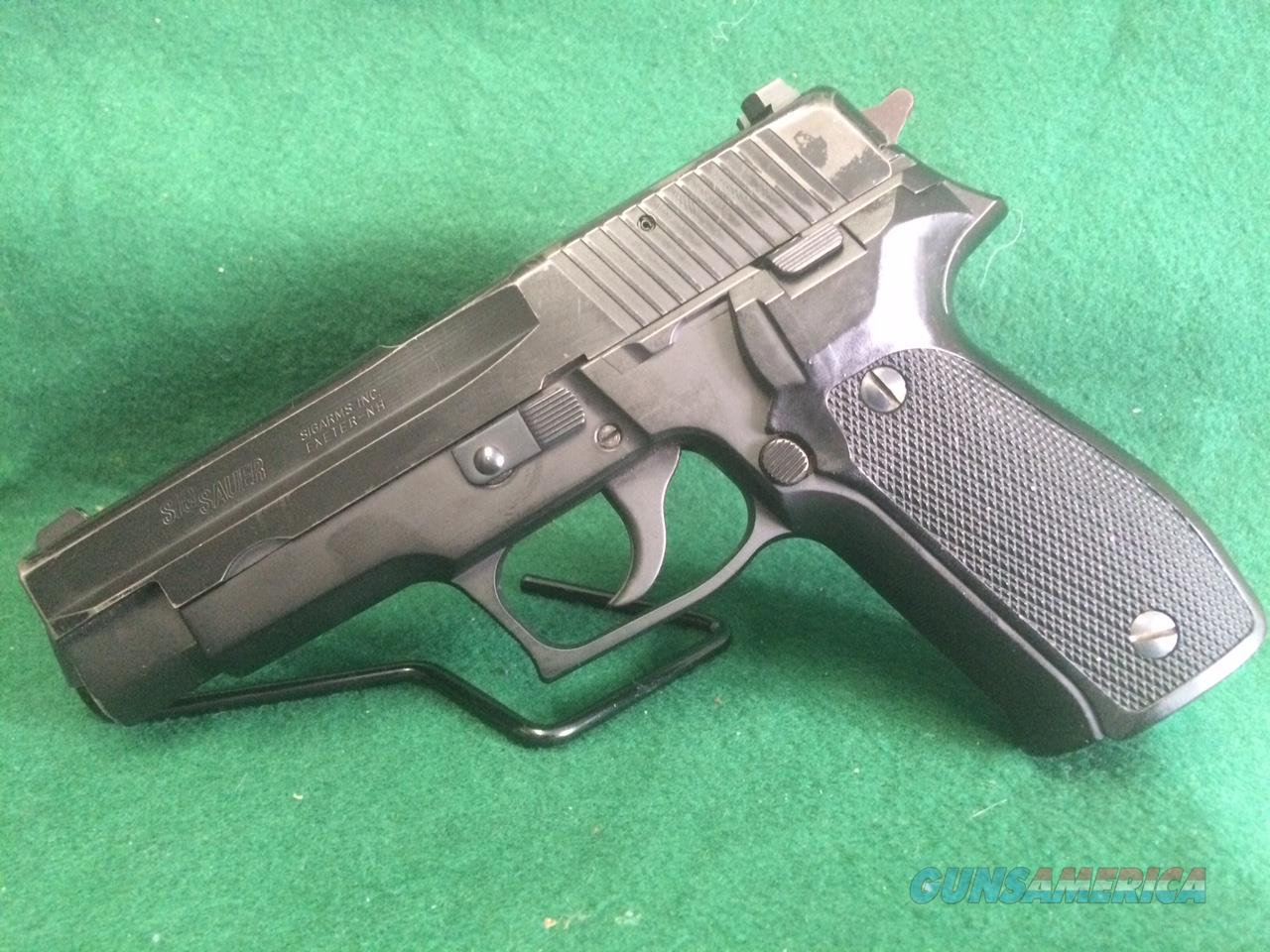 Sig Sauer P226 DAO  Guns > Pistols > Sig - Sauer/Sigarms Pistols > P226
