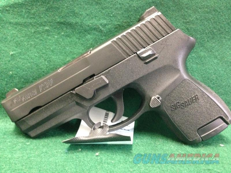 Sig Sauer P250 Sub Compact  Guns > Pistols > Sig - Sauer/Sigarms Pistols > P250