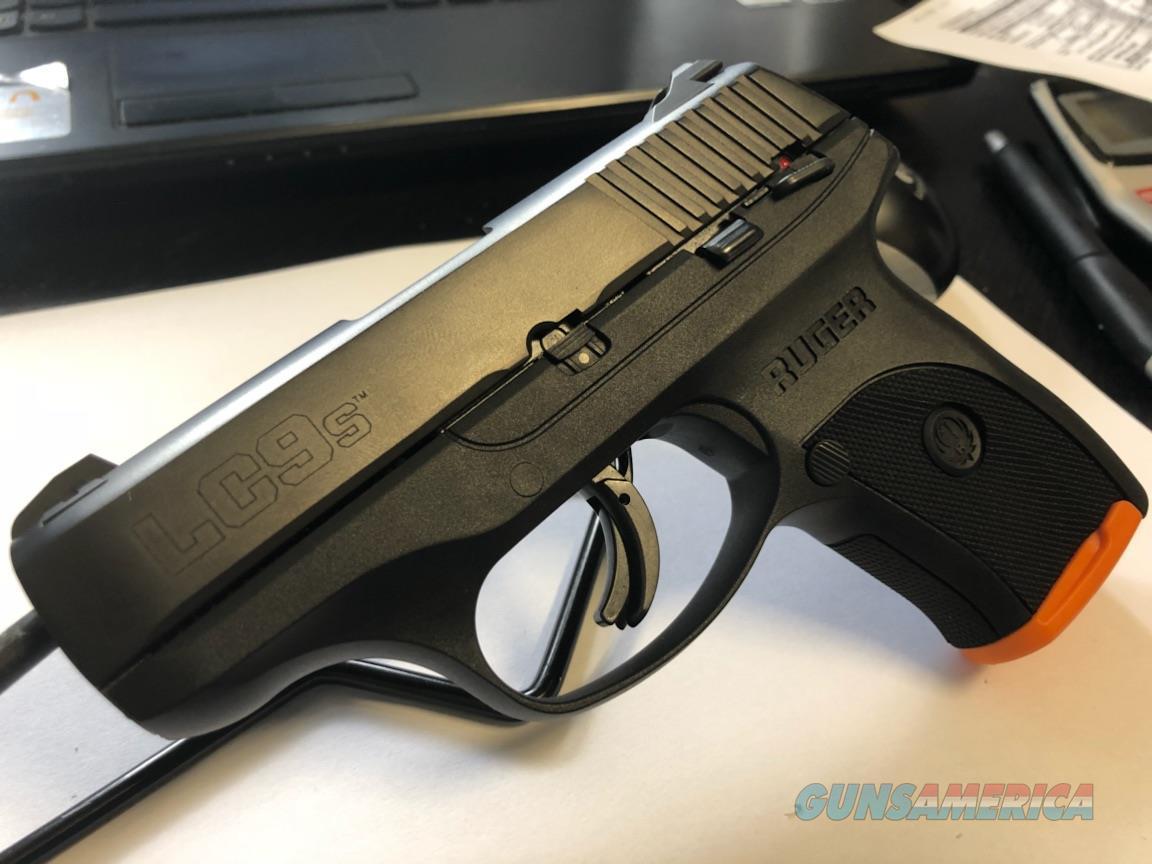 Ruger LC9s  Guns > Pistols > Ruger Semi-Auto Pistols > LC9