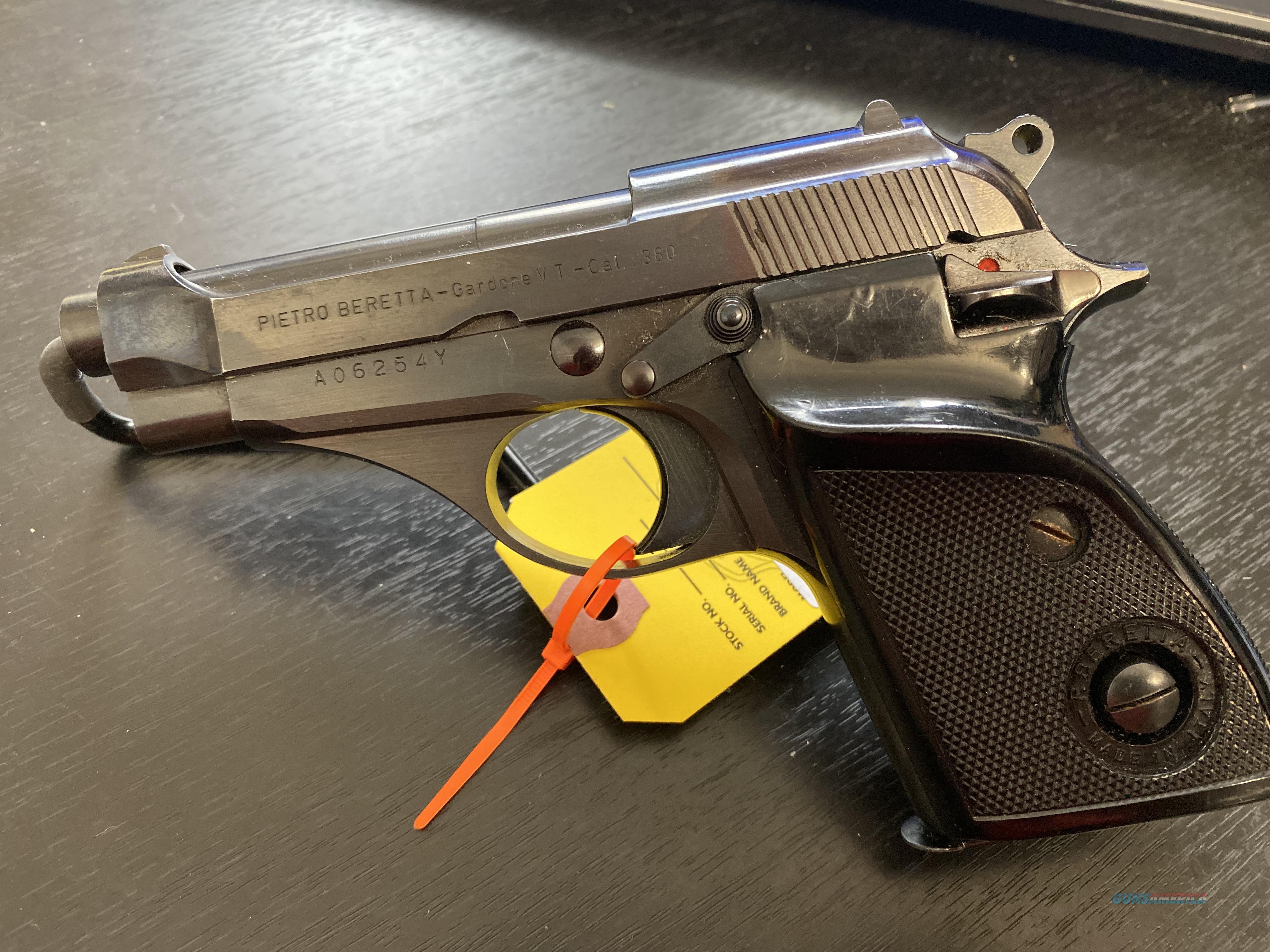 Beretta 70S  Guns > Pistols > Beretta Pistols > Rare & Collectible