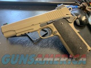 Sig Sauer 1911 Scorpion Traditional  Guns > Pistols > Sig - Sauer/Sigarms Pistols > 1911
