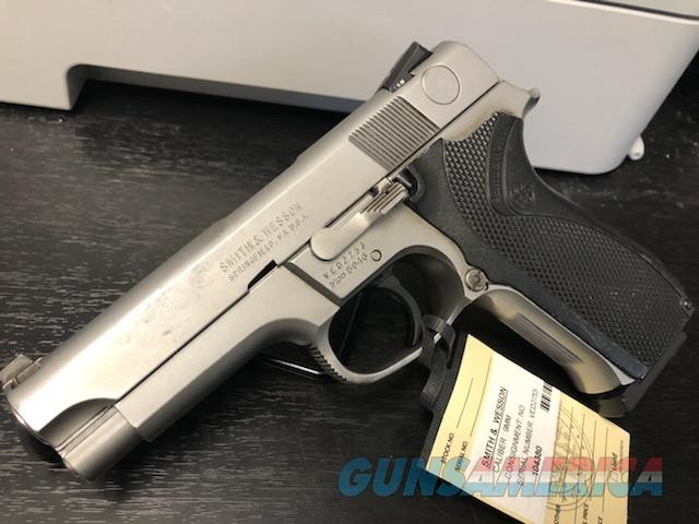 Smith & Wesson 5946  Guns > Pistols > Smith & Wesson Pistols - Autos > Steel Frame