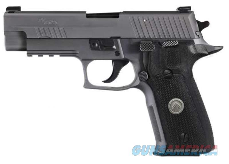 Sig Sauer P226 Legion Series  Guns > Pistols > Sig - Sauer/Sigarms Pistols > P226