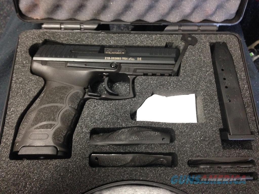 Heckler & Koch P30  Guns > Pistols > Heckler & Koch Pistols > Polymer Frame